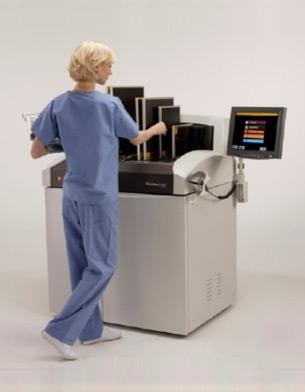 Skaner radiografii cyfrowej CR typu Carestream Vita